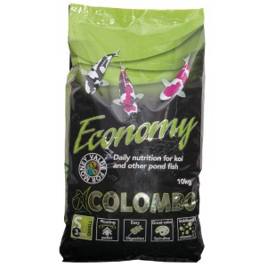 COLOMBO ECONOMY FOOD S 10KG