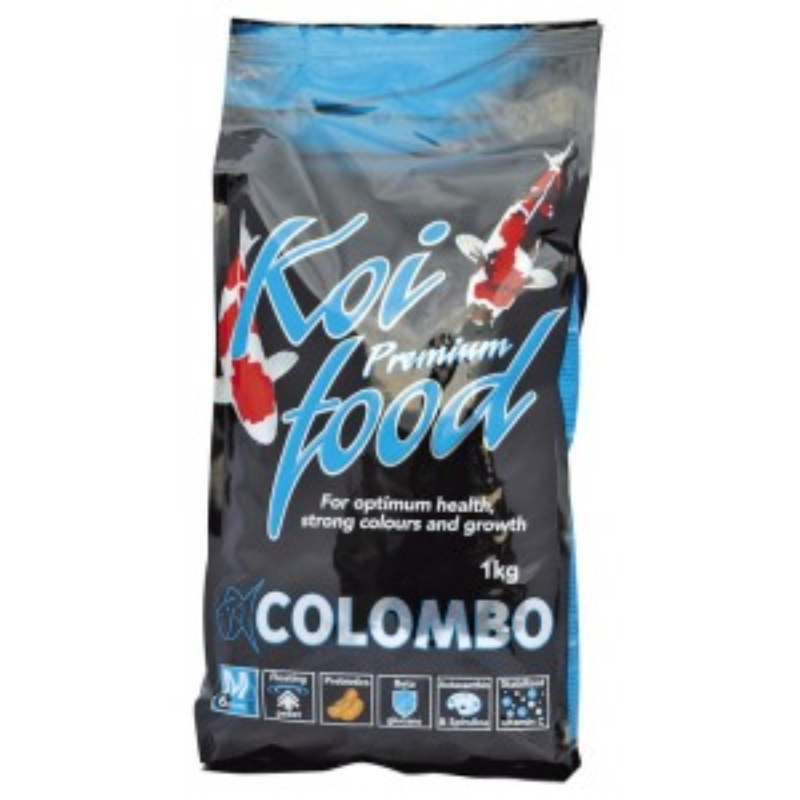COLOMBO KOI FOOD S 1KG