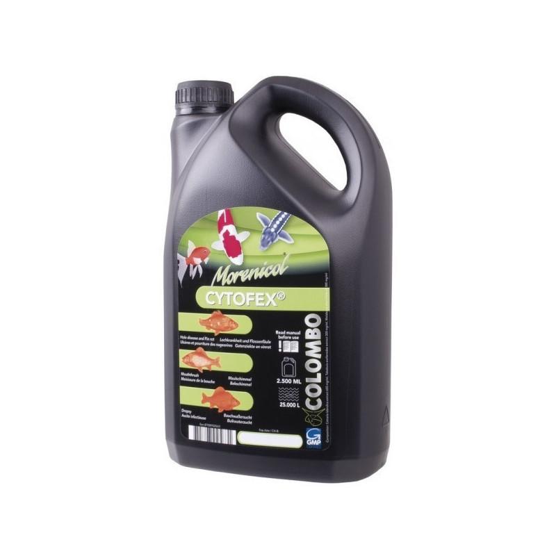 TEST Ph COLOMBO
