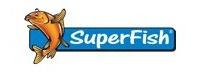 Les pompes superfish chez KOI BY KOI