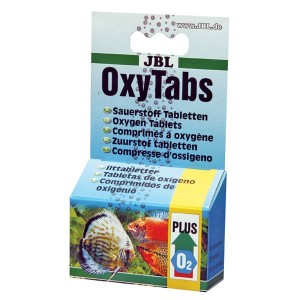 OXYTABS JBL