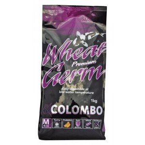 COLOMBO WHEAT GERM, S 1KG