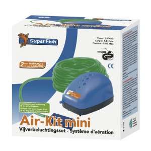 KIT AERATION SUPERFISH