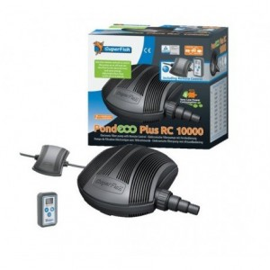 POMPE BASSIN ECO PLUS RC10000