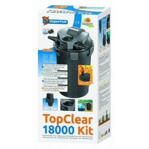 KIT TOPCLEAR 18000