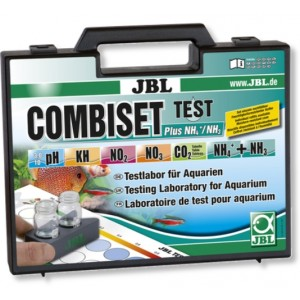 JBL TEST COMBISET PLUS NH4