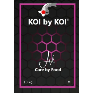 CARE BY FOOD AIL 3KG