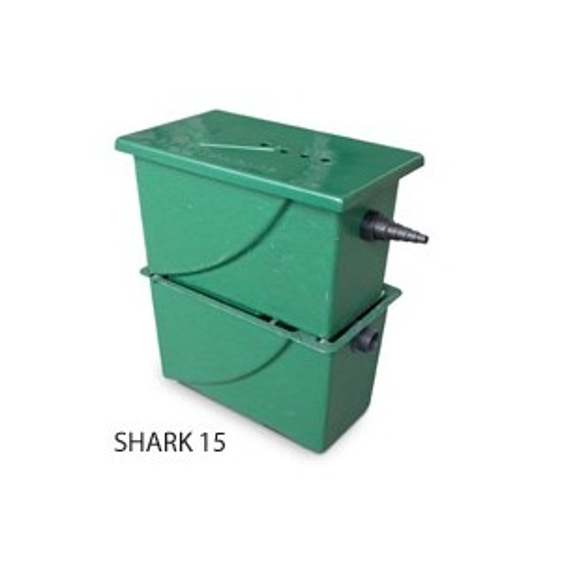 SHARK 15/5